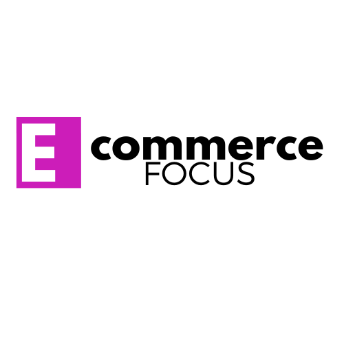 E-Commerce Focus Logo